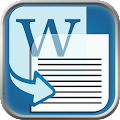 Free Download Word To Text APK for Samsung