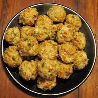 Feta Cheese Meatballs Recipes