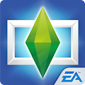 Game The Sims™ 4 Gallery apk for kindle fire