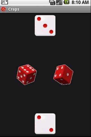 Craps:the most fair CasinoGame