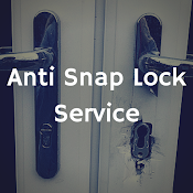 Repair Anti Snap Locks in Chesterfield