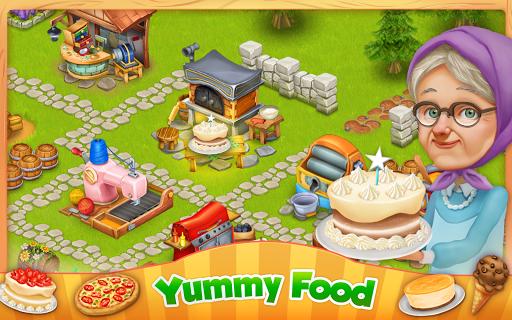 Lets Farm - screenshot