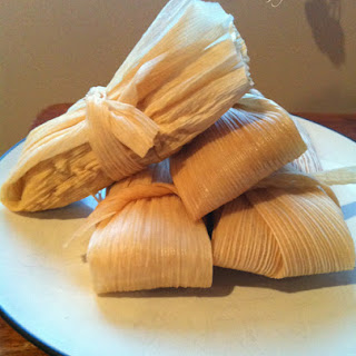 Green Chicken Tamales Recipes