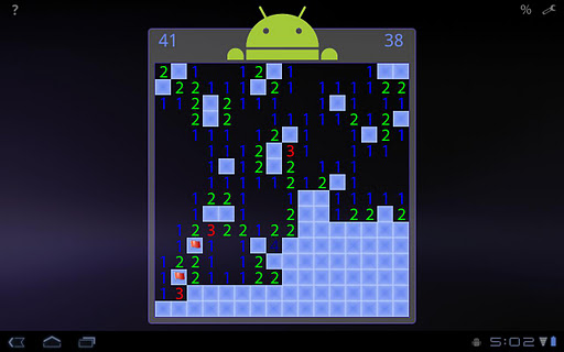 Minesweeper For Honeycomb Full