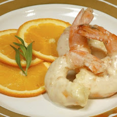 Grand Marnier Prawns Recipe