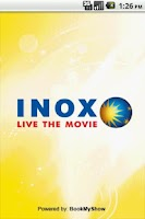 Screenshot of INOX
