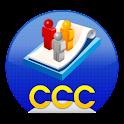 한국CCC 후원관리 icon