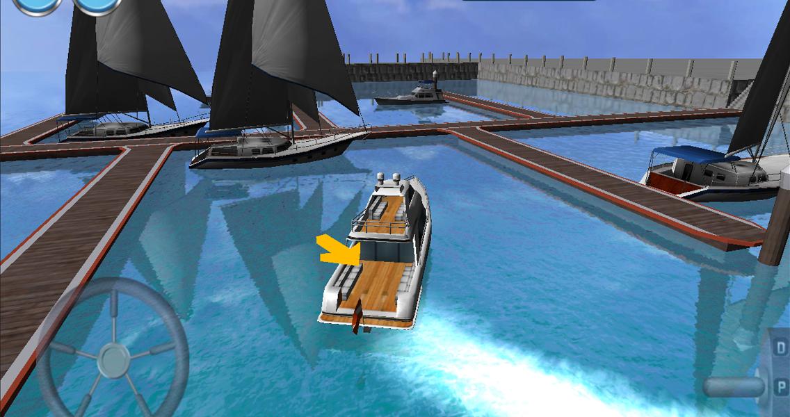 гри гонки на лодках
