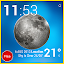 Weather & Animated Widgets APK for Blackberry