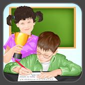 Rushyl Homework App APK Descargar
