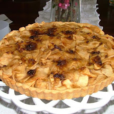 St. Louis Apple Tart