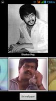 Screenshot of Shankar Nag