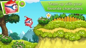 Screenshot of KiKORiKi Free