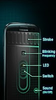 Screenshot of Super-Bright LED Flashlight
