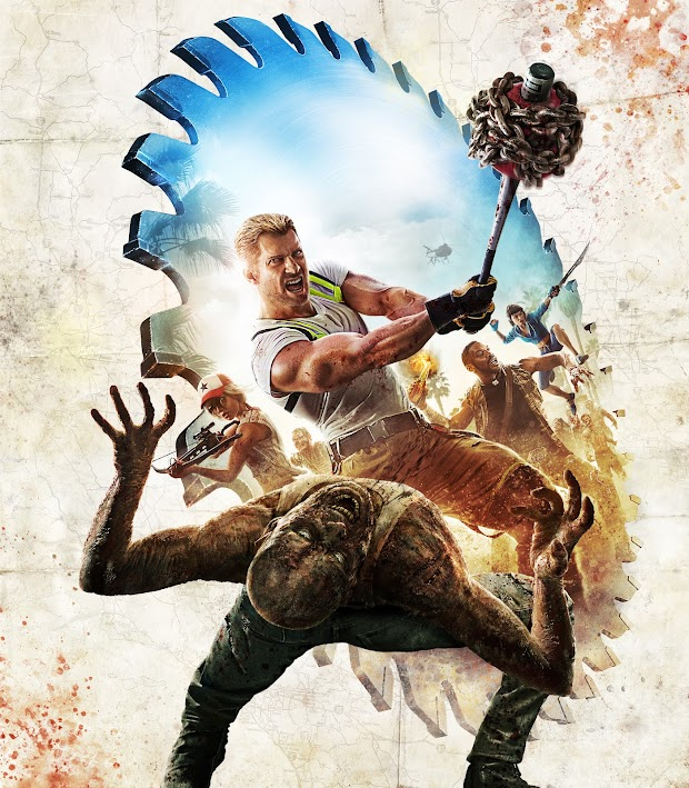 Deep Silver gives more details on Dead Island 2