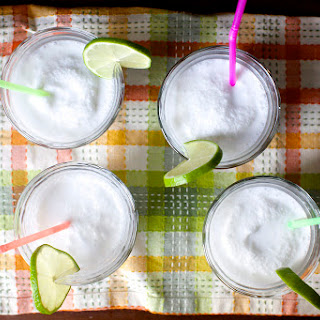 Limeade With Coconut Milk Recipes