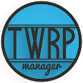 App TWRP Manager (Requires ROOT) apk for kindle fire