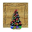 Holiday FrameIt! icon