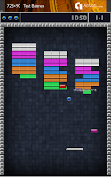 Screenshot of Brick Breaker