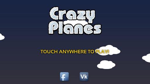 Crazy Planes