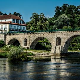 by Brás Monteiro - Buildings & Architecture Bridges & Suspended Structures