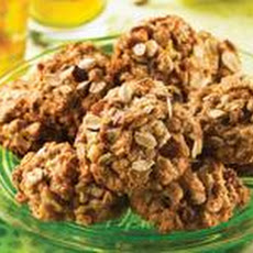 Oh My Goodness! Cookies (Oatmeal Cookies)