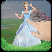 App Tickle Princess APK for Kindle