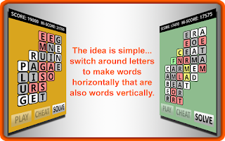 Screenshot of Pledruzzow - Word Puzzle