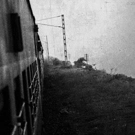 TheView by Somdev Sengupta - Transportation Trains (  )