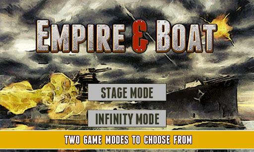 Empire Boat