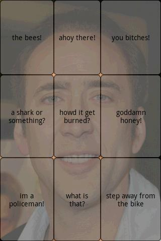 The Wicker Man Soundboard
