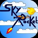 SkyRocket icon
