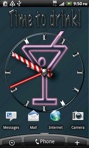 免費下載個人化APP|為了喝時鐘的時間 app開箱文|APP開箱王