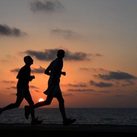 by Yuval Shlomo - Sports & Fitness Fitness