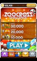 Screenshot of ZooCross