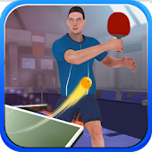 Free Download Real Table Tennis 3D APK for Samsung