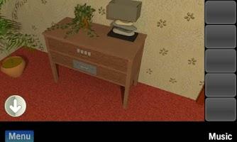 Screenshot of Escape room Need freedom