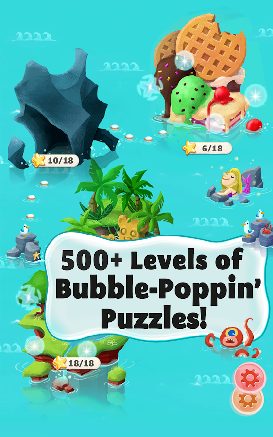 Bubble Mania™ Screenshot 13