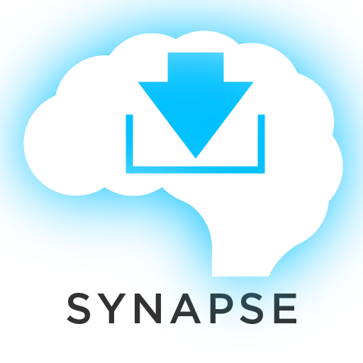 Vocabulary Synapse (SAT/GRE) LOGO-APP點子