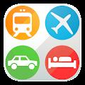 App Train tickets.Avia.Travelmates apk for kindle fire