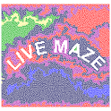 LiveMaze Wallpaper
