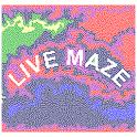 LiveMaze Wallpaper icon