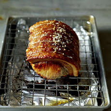 Pork Loin Roast Recipe
