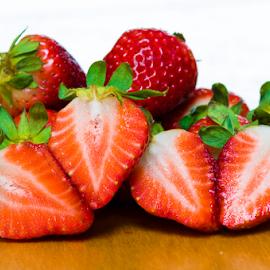 by Robert Machado - Food & Drink Fruits & Vegetables