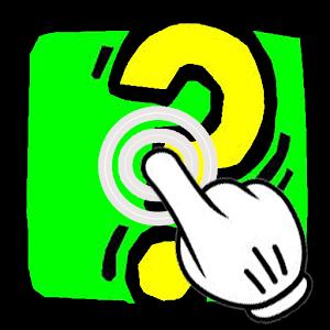 [인기][무료앱] 키즈터치팡팡 (자작앱)