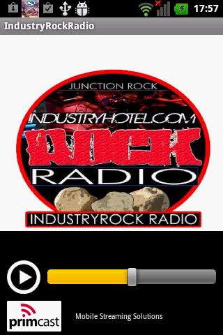 IndustryRockRadio