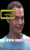 Screenshot of Sheldon Cooper Sprüche (D)