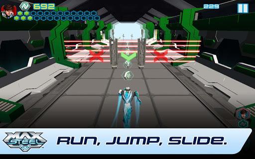 Max Steel - screenshot