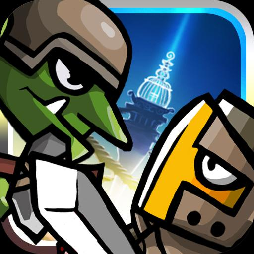 Defender of Diosa file APK Free for PC, smart TV Download