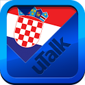 uTalk Croatian